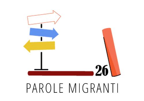 Sede Milano Parole Migranti