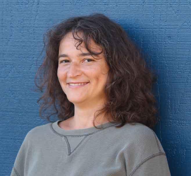Silvia Pareschi