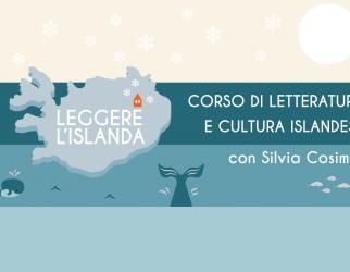 Leggere l'islanda: CORSO DI LETTERATURA E CULTURA ISLANDESE