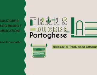 trans-ducere portoghese LAB